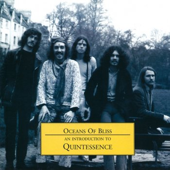 Testi Oceans Of Bliss - An Introduction To