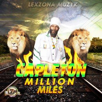 Testi Million Miles - Single
