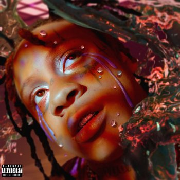 Death by Trippie Redd feat. DaBaby - cover art