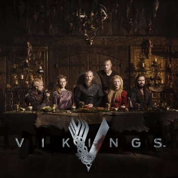Testi The Vikings IV (Music from the TV Series)