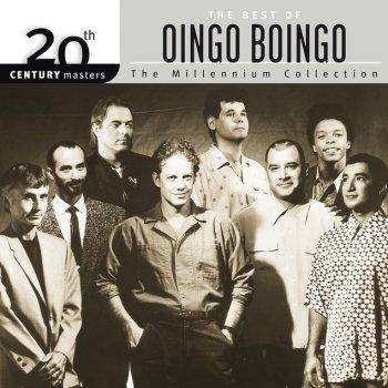 Testi 20th Century Masters: The Millennium Collection: Best Of Oingo Boingo