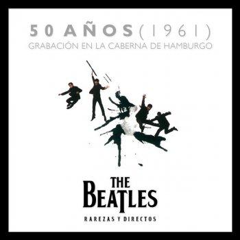 Testi The Beatles - 50 Años de la Grabación en la Caberna de Hamburgo en 1961