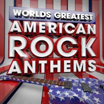 Testi 40 Worlds Greatest American Rock Anthems - the only American Rock Anthems album you'll ever need