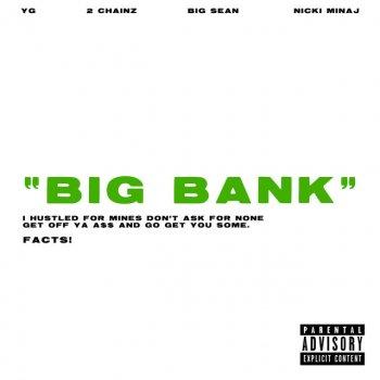 Testi Big Bank feat. 2 Chainz, Big Sean, Nicki Minaj