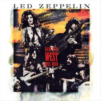 Testi Immigrant Song (Live) [Remastered]