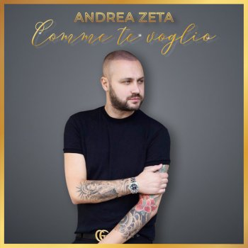 Testi Comme te voglio - Single