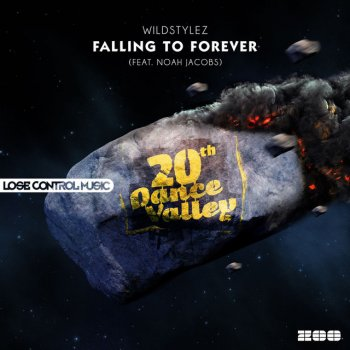 Testi Falling to Forever [feat. Noah Jacobs]