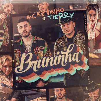 Testi Bruninha - Single