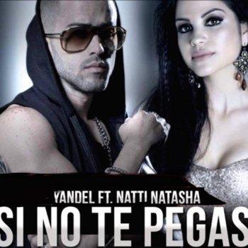 Testi Si No Te Pegas (feat. Natti Natasha)