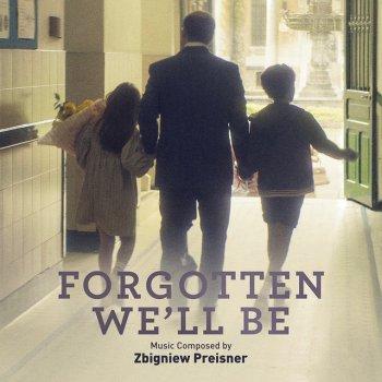 Testi Forgotten We'll Be (Original Motion Picture Soundtrack)