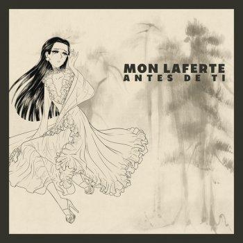 Antes De Ti by Mon Laferte - cover art