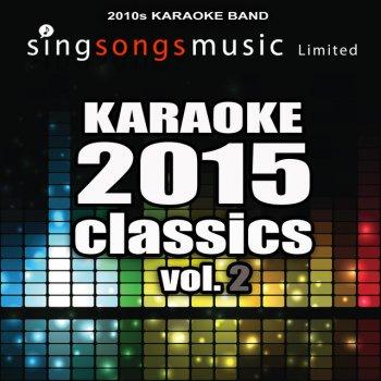 Testi Karaoke 2015 Classics, Vol.2