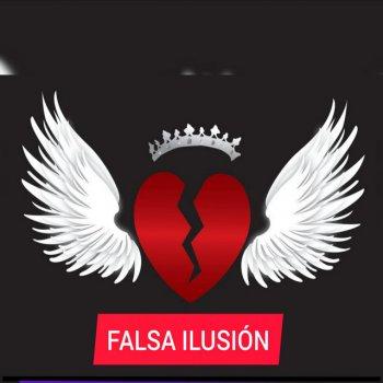Testi Falsa Ilusión (Version Acústica)