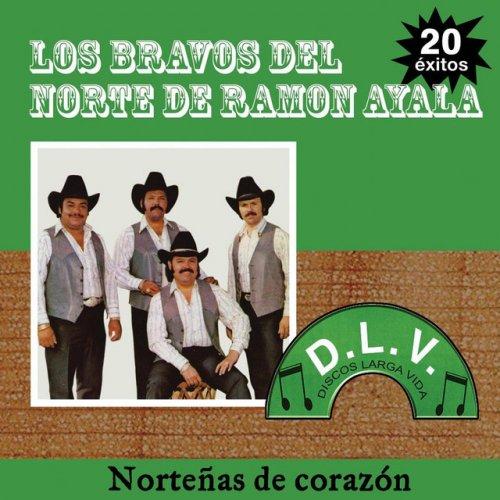 382aeb8bc Ramón Ayala y Sus Bravos del Norte - Vestida De Color De Rosa Songtext