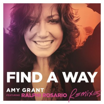 Testi Find A Way (Remixes)
