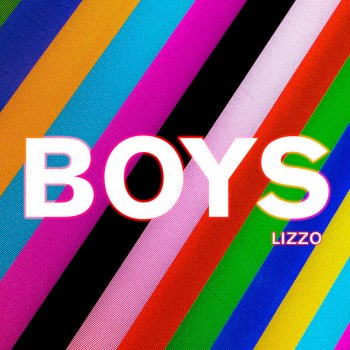 Boys                                                     by Lizzo – cover art