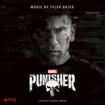 Testi The Punisher (Original Soundtrack)