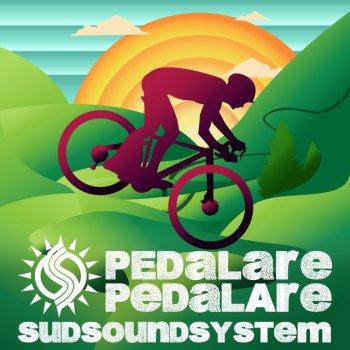 Testi Pedalare pedalare (feat. Nandu Popu) [Pedalare ciclocross] - Single