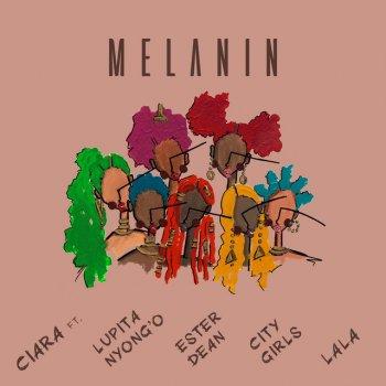 Testi Melanin (feat. Lupita Nyong'o, Ester Dean, City Girls, & LA LA) - Single