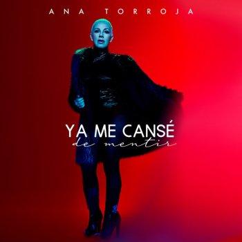 Testi Ya Me Cansé de Mentir - Single