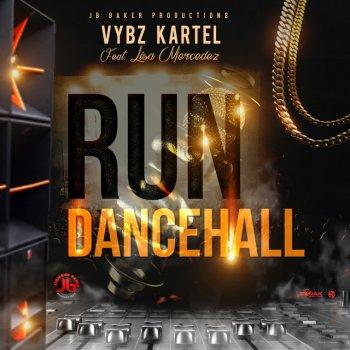 Testi Run Dancehall (feat. Lisa Mercedez) - Single
