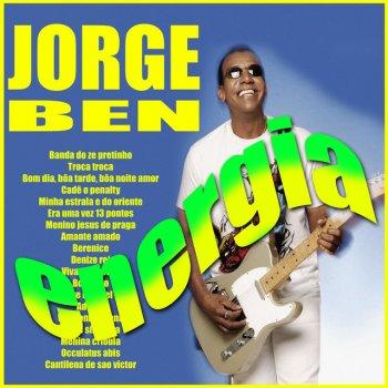 Jorge Ben Samba Esquema Novo