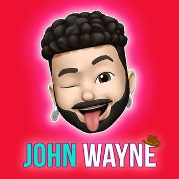 Testi John Wayne - Single