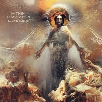 Raise Your Banner                                                     by Within Temptation – cover art