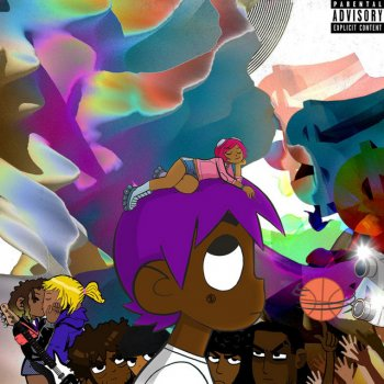 Money Longer by Lil Uzi Vert - cover art