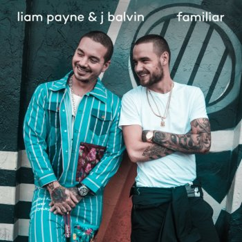 Familiar lyrics – album cover