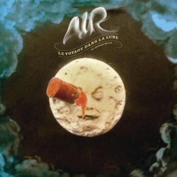 Testi Le voyage dans la lune [Bonus Commentary]