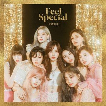 Testi Feel Special