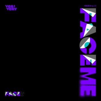 Testi FACE ME - EP