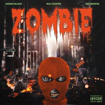 Testi Zombie (feat. NLE Choppa & DB Omerta) - Single