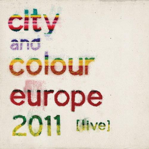 City And Colour Comin Home Lyrics