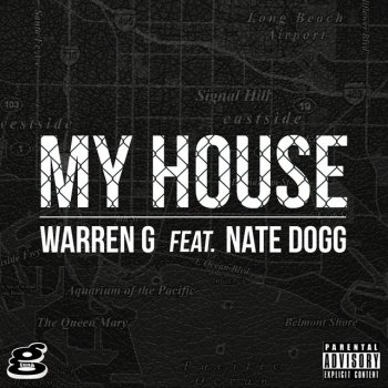 Testi My House (feat. Nate Dogg)