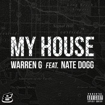 Testi My House (feat. Nate Dogg)