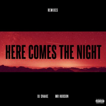 Testi Here Comes The Night (Remixes)