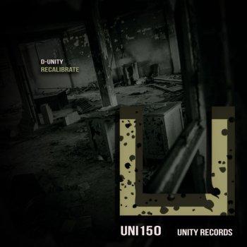 Recalibrate by D-Unity album lyrics | Musixmatch - Song