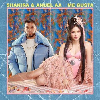 Me Gusta lyrics – album cover