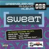 Sweat Various Artists - cover art