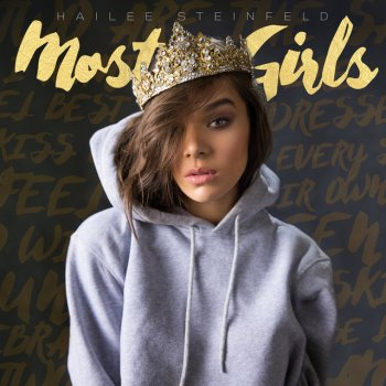 Most Girls - cover art