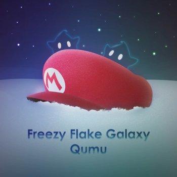 """Testi Freezy Flake Galaxy (From """"Super Mario Galaxy 2"""")"""