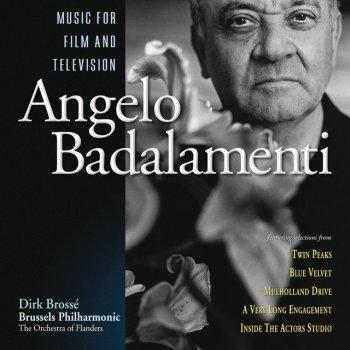 Testi Angelo Badalamenti: Music For Film And Television