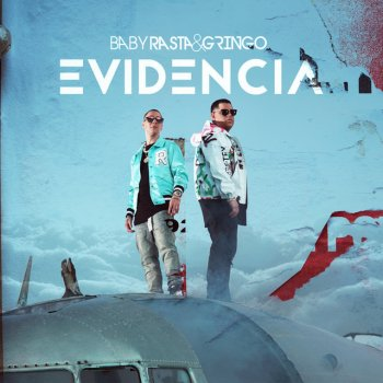 Evidencia - Single - cover art