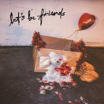 Testi Let's Be Friends - Single