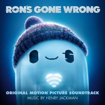 Testi Ron's Gone Wrong (Original Motion Picture Soundtrack)