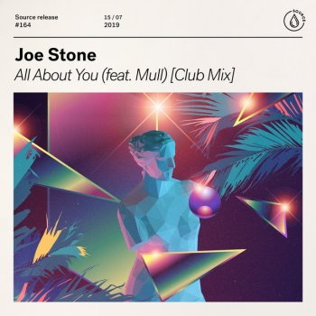 Testi All About You (feat. Mull) [Club Mix] - Single