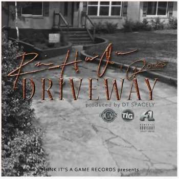 Testi Driveway