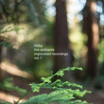 Testi Live Ambient Improvised Recordings, Vol. 1